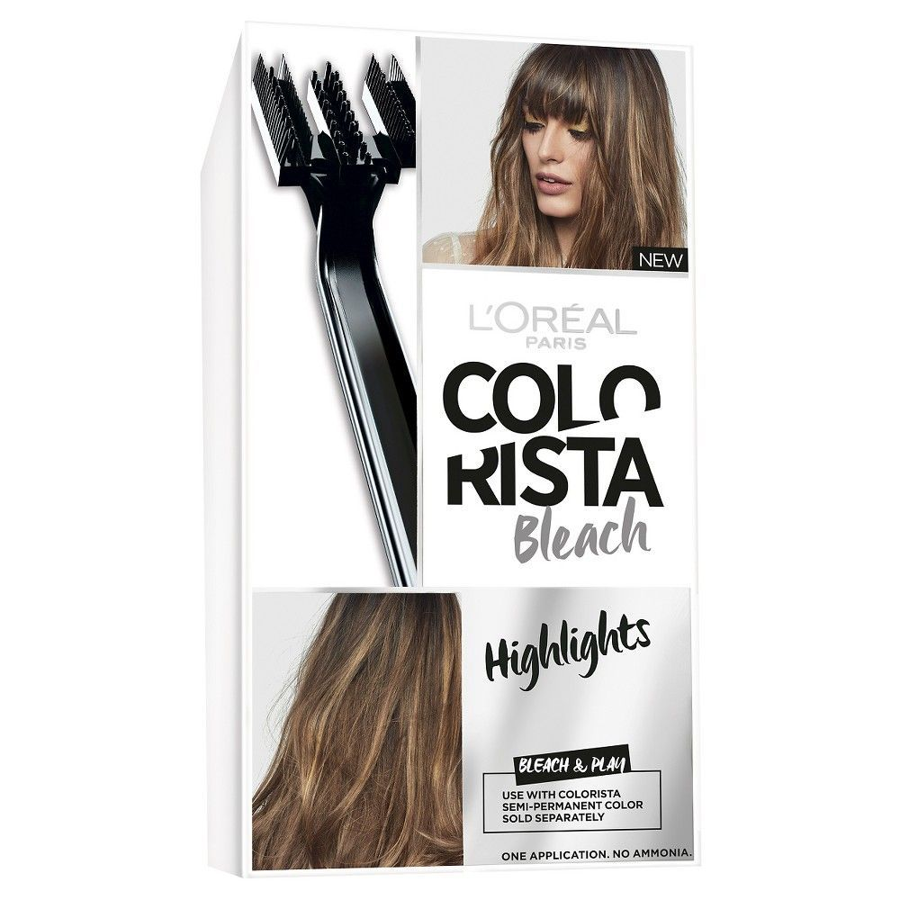 Loreal Balayage Home Kit Reviews