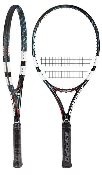 Babolat Pure Drive Roddick Racquets Tennis Racket Pure Products