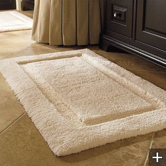 Rug For Master Bath Bedding For Master Bedroom Pinterest Bath