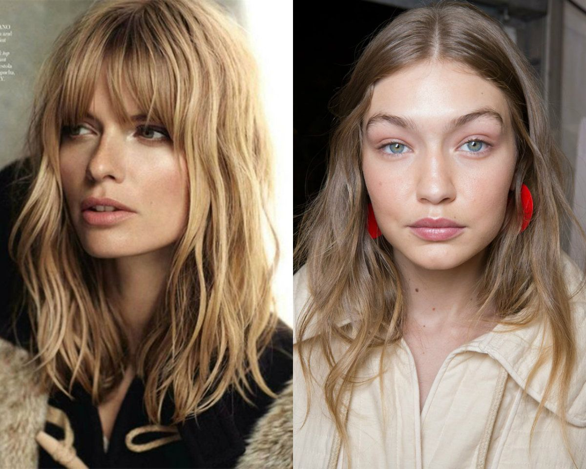 11 Main Spring 2017 Hair Trends You Have To See Now | #11 surfer ...