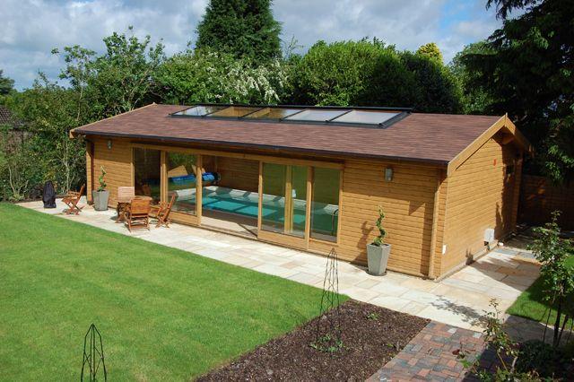 Swimming pool builder Surrey - Pool houses, Swimming pool builder, Indoor pool