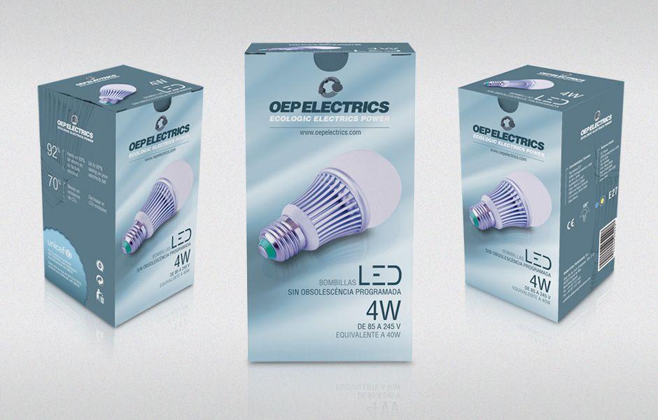 Oep Electrics