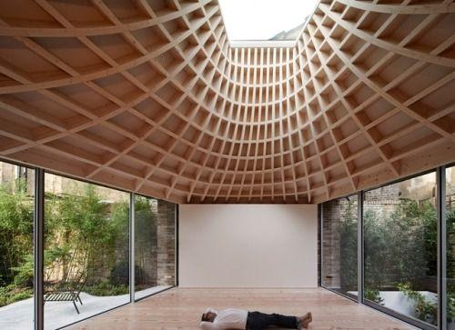 Verheffing van het dakraam zowel letterlijk als figuurlijk bij