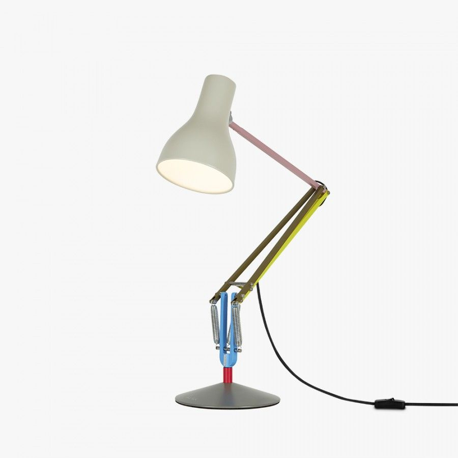 Anglepoise + Paul Smith - Edition One Type 75 Desk Lamp
