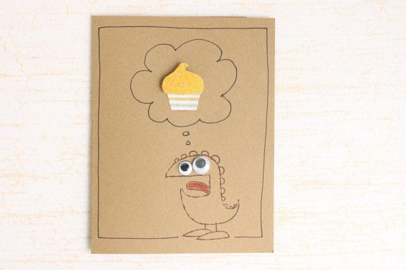 Funny birthday card unisex birthday card silly birthday card funny birthday card unisex birthday card silly birthday card kids birthday card monster birthday card bookmarktalkfo Image collections