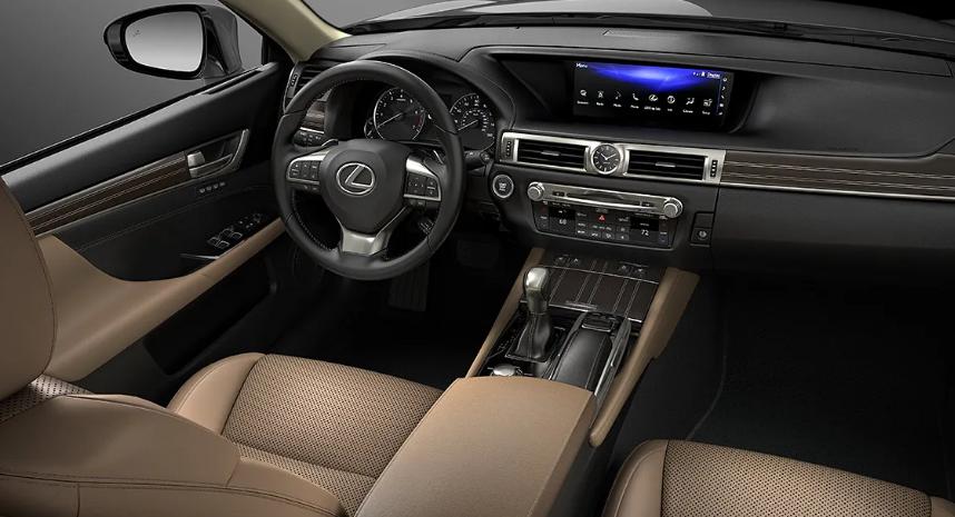 Pin On The Latest Lexus Gs
