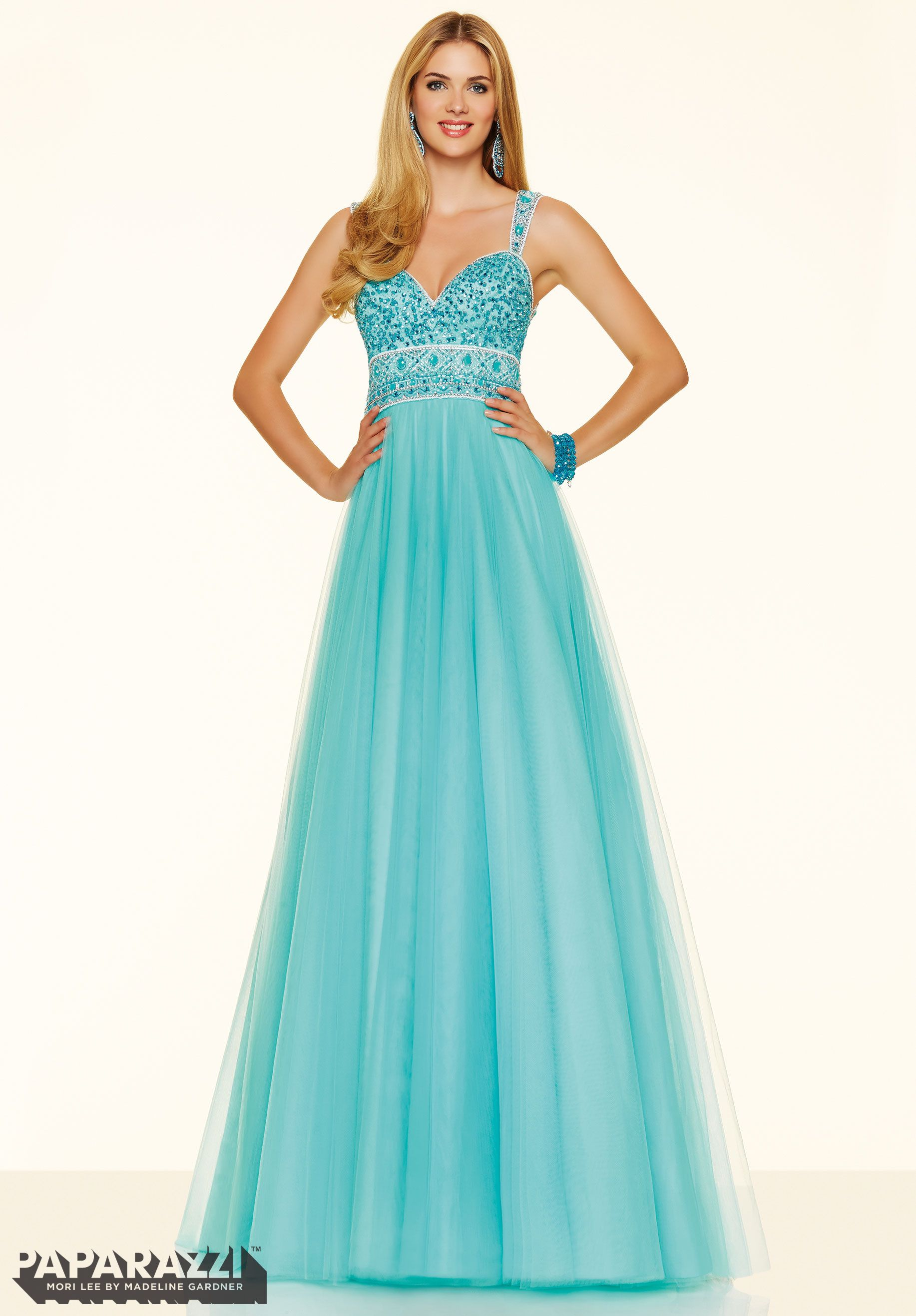 Prom Dresses by Paparazzi Prom - Dress Style 98009 | PROM ...