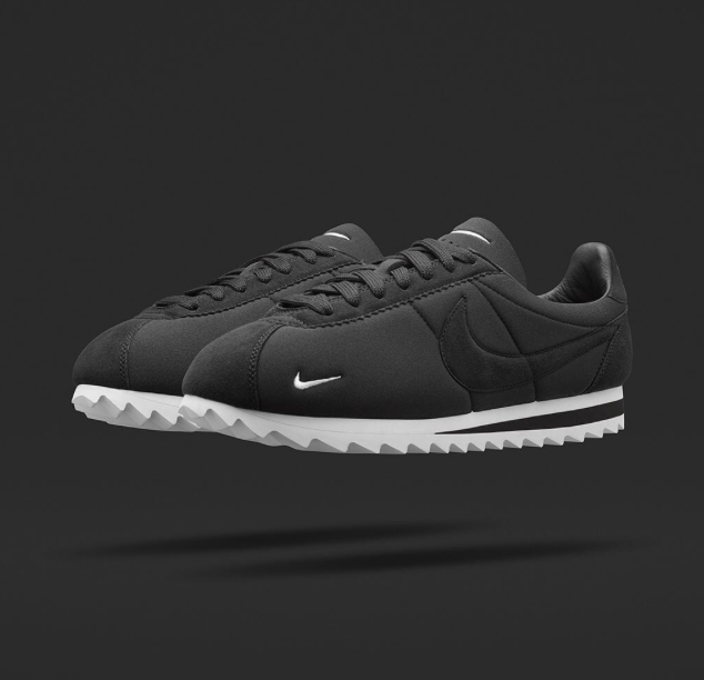 5a9a0999078b NikeLab présente la Cortez