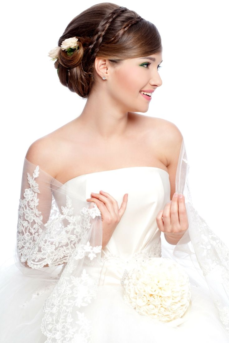 The best wedding dress gallery hunting for the latest wedding