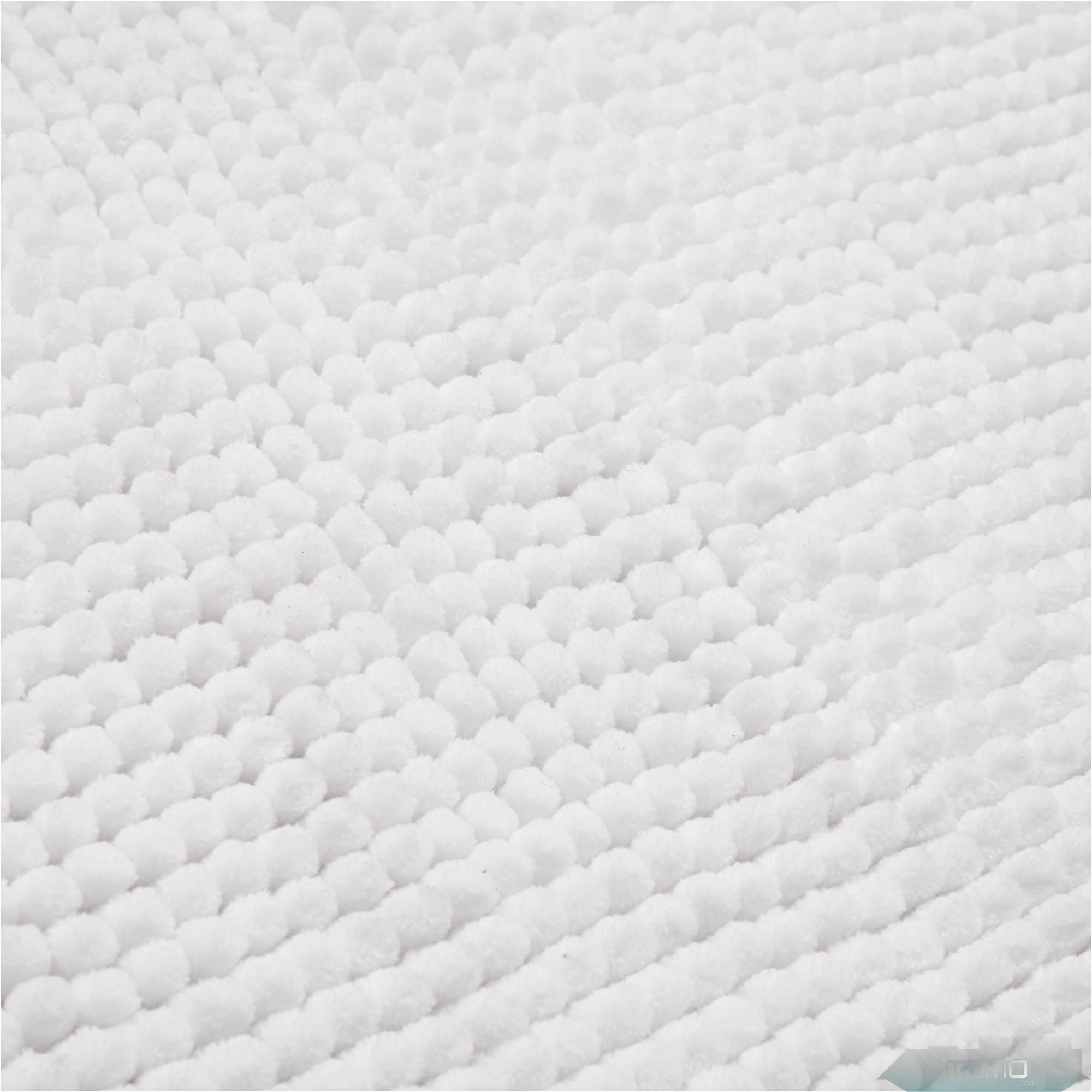 Photo of Mar 26, 2020 – Machine washable for easy care, this mini bobble shower mat comes…