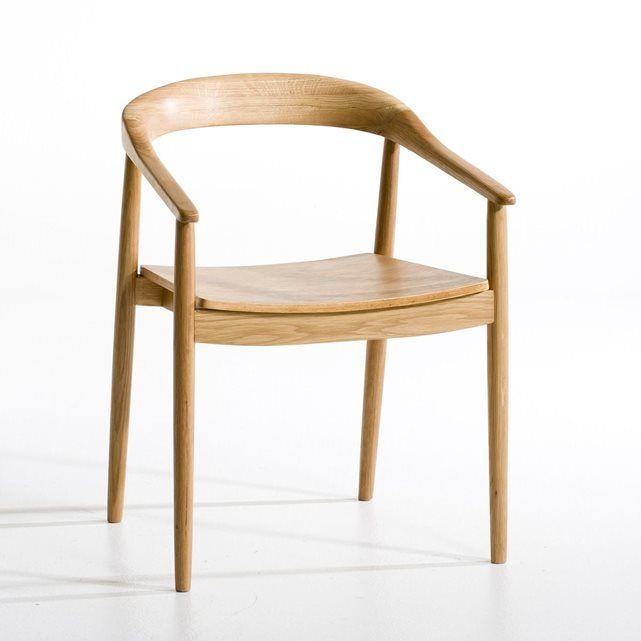 Ensemble Galb Fauteuils, Design épuré et Noyer