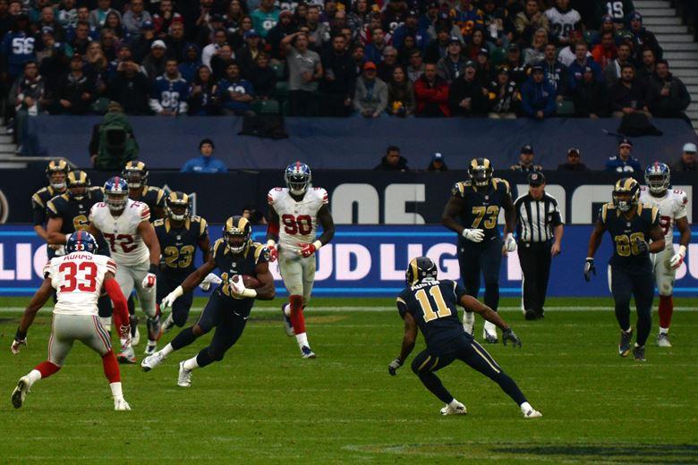 Ways to Watch the NFL | TV, Streaming & Radio | NFL.com