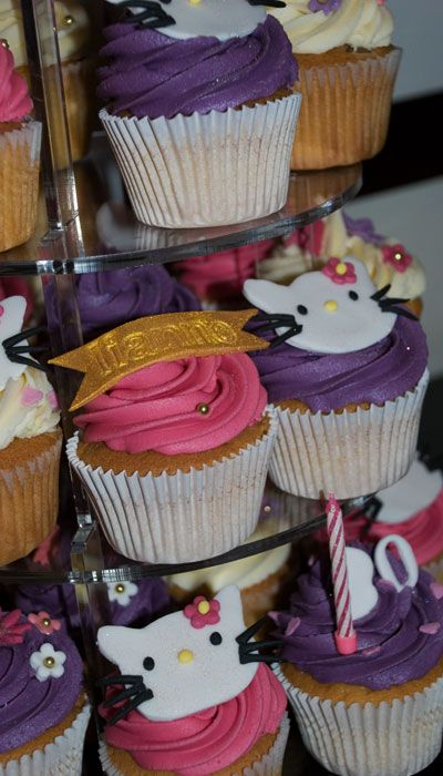 30th Birthday Ideas Hello Kitty Image Inspiration of Cake and