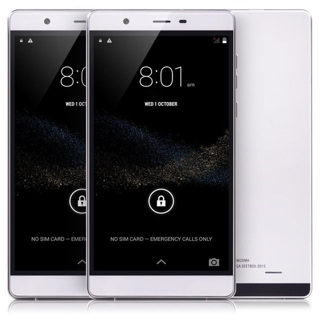 Original 6'' inch Unlocked 3G/WCDMA GSM Smartphone AT&T / T-mobile