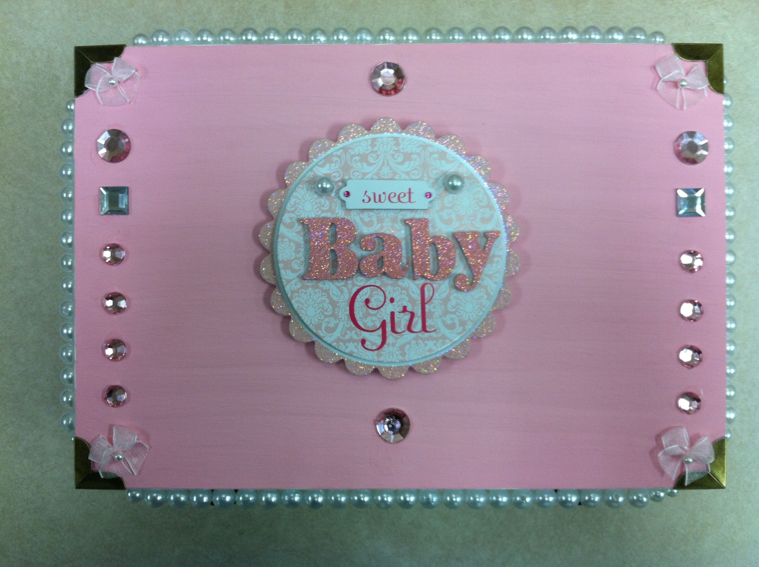 CreationsByShelisa  - Exclusively Made Memory Boxes - on Etsy