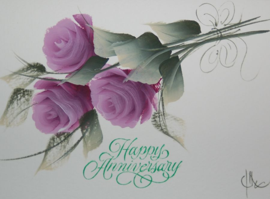 anniversary cards free Anniversary Card and Tips on How to Make - free congratulation cards