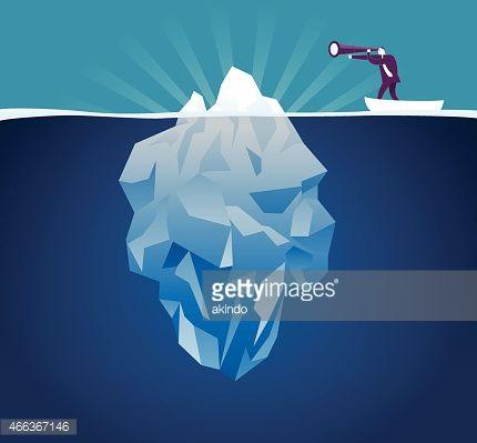 iceberg graphic - Google 검색