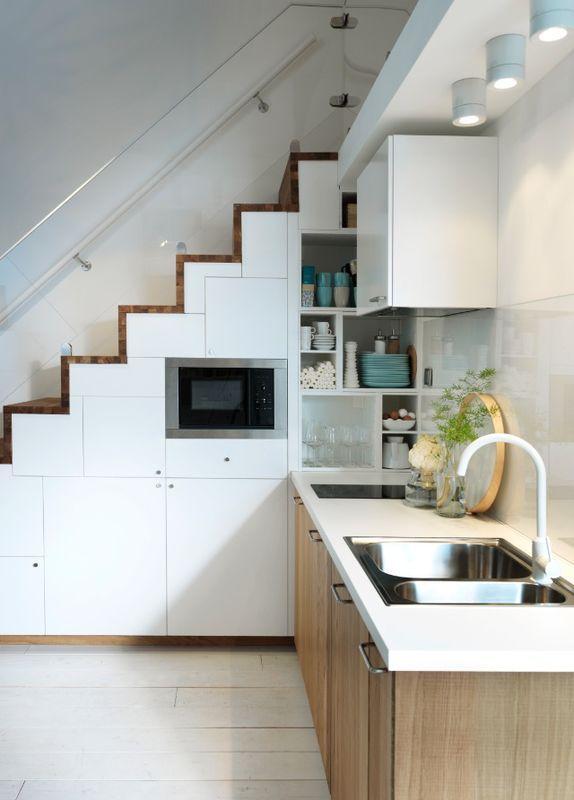 Meble Kuchenne  Nowe Propozycje Ikea Metod Fotmatprasowe Captivating Design Of Kitchen Review