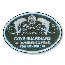 Cove Guardians                                                 http://www.seashepherd.org/cove-guardians/