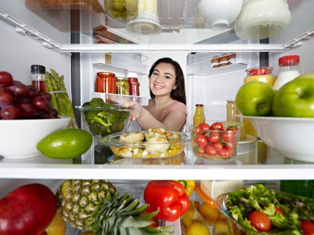 Non-Refrigerated Food – Foods You Shouldn't Refrigerate – ALL YOU