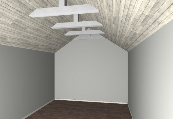 Creating Exposed Trusses In A Cathedral Ceiling Exposed Trusses Cathedral Ceiling Design