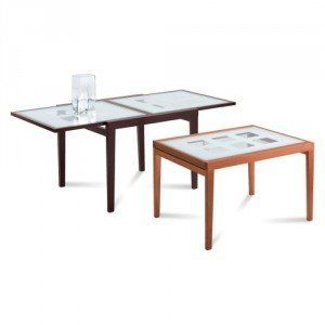 Poker 120 Rectangular Extension Table By Domitalia 861 12 Made