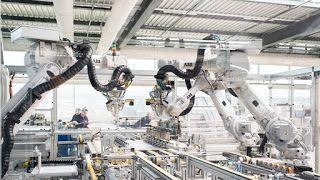 Marxiana: Automation und der Untergang des Tauschwerts.  Kommentiert.