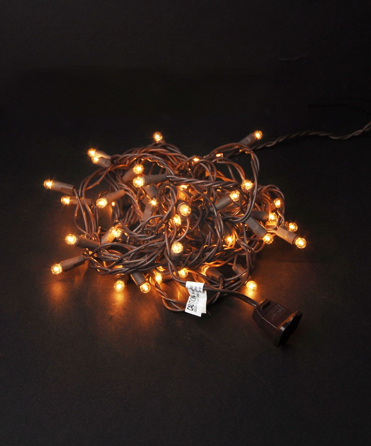 mini globe string lights warm white 50 bulbs 175 feet 1299