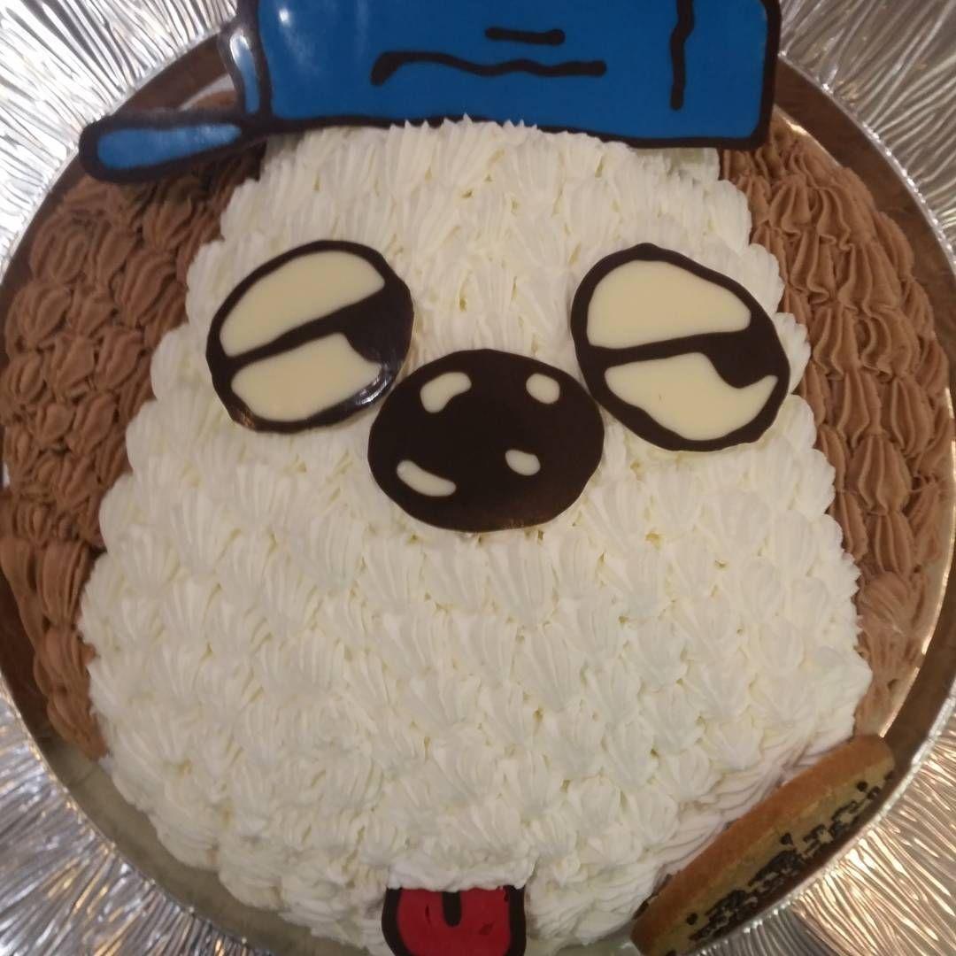 ケーキ オラフ
