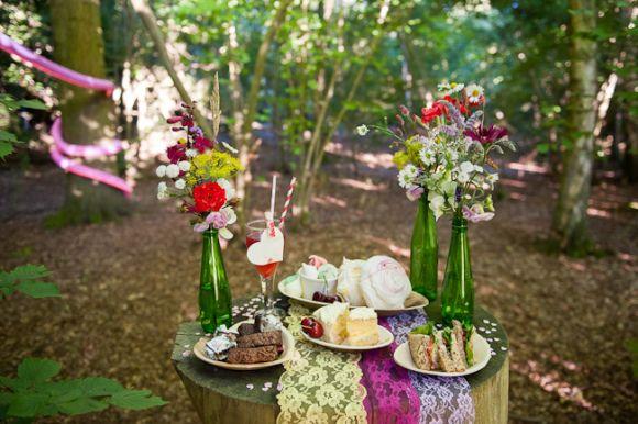 gluten free wedding food http://helinebekker.co.uk/