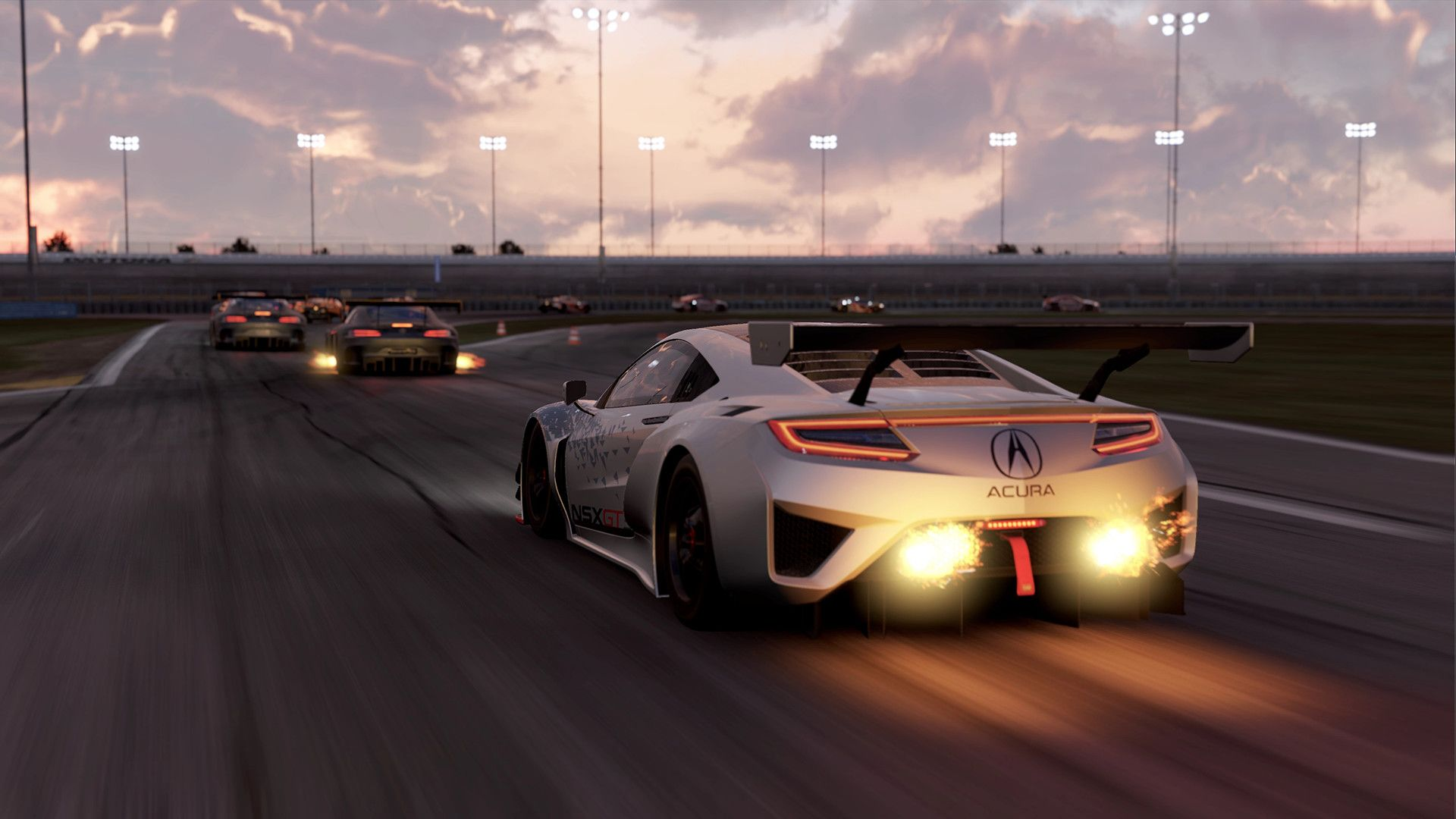 project cars 2 will run upscaled res on xbox one x tweaktown news rh pinterest com