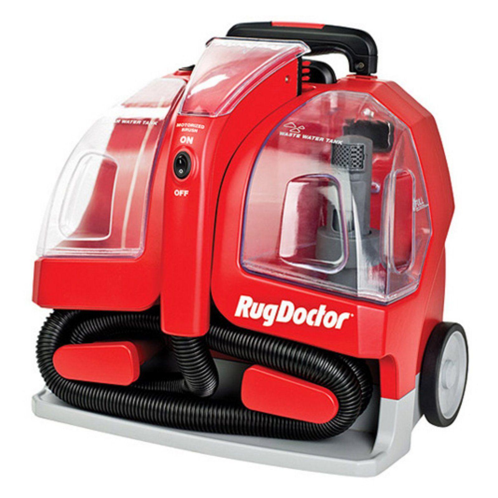 Rug Doctor Portable Spot Carpet Cleaner Rug Doctor Carpet Cleaning Machines Carpet Cleaners
