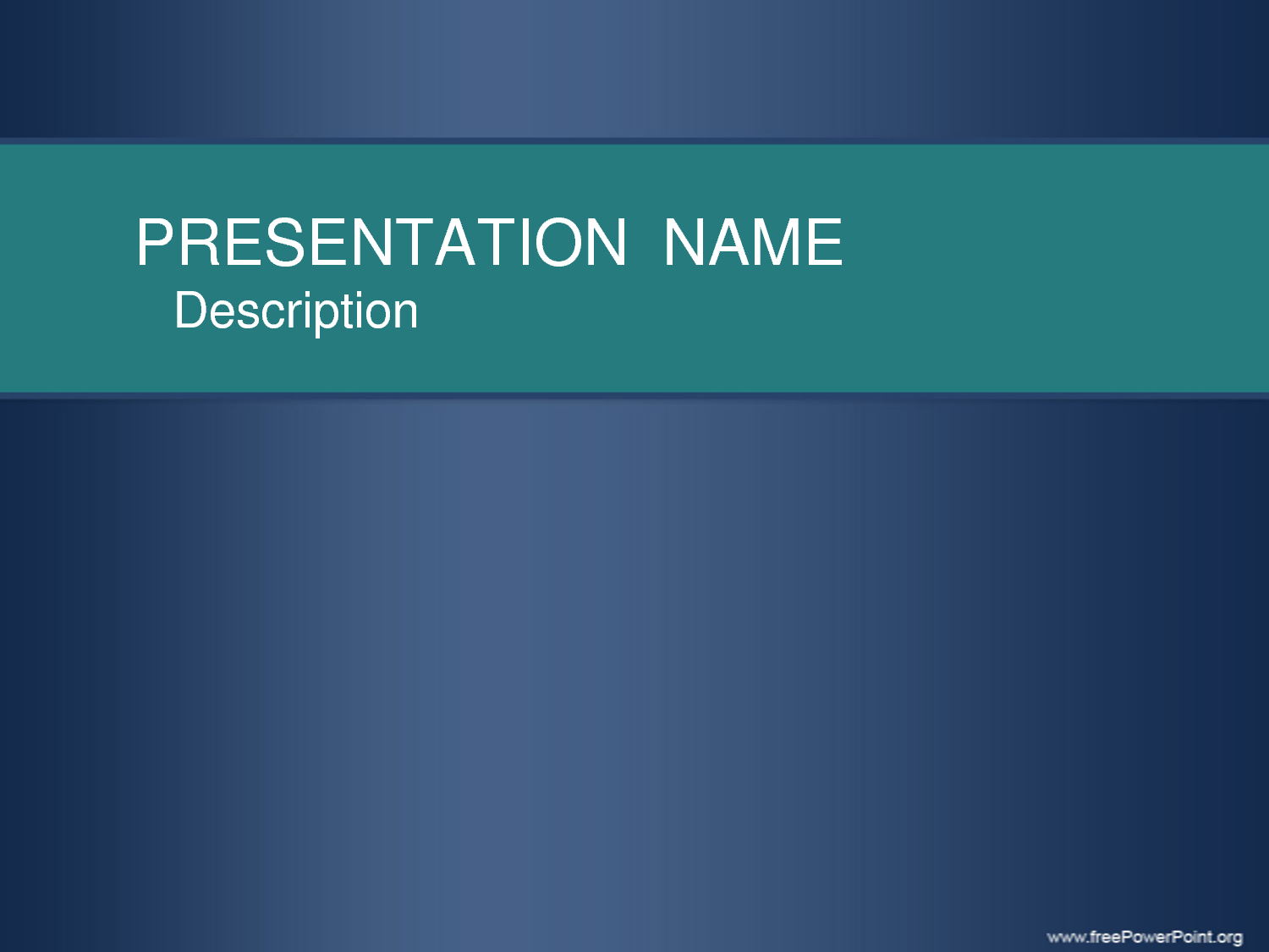 Free Business Powerpoint Templates for Presentations