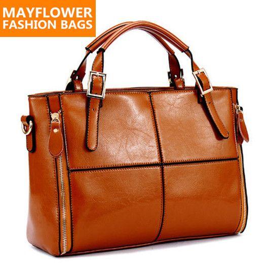 Ucuz Gerçek hakiki deri çanta kadın çanta moda patchwork tasarımcı marka yüksek kalite bayanlar ofis messenger omuz çantaları 2015, Satın Kalite omuz çantaları doğrudan Çin Tedarikçilerden: Mayflower ilgili tavsiye çanta:tasarımcı marka hakiki deri çanta yüksek kalite patchwork kadın çanta omuz messenger çant