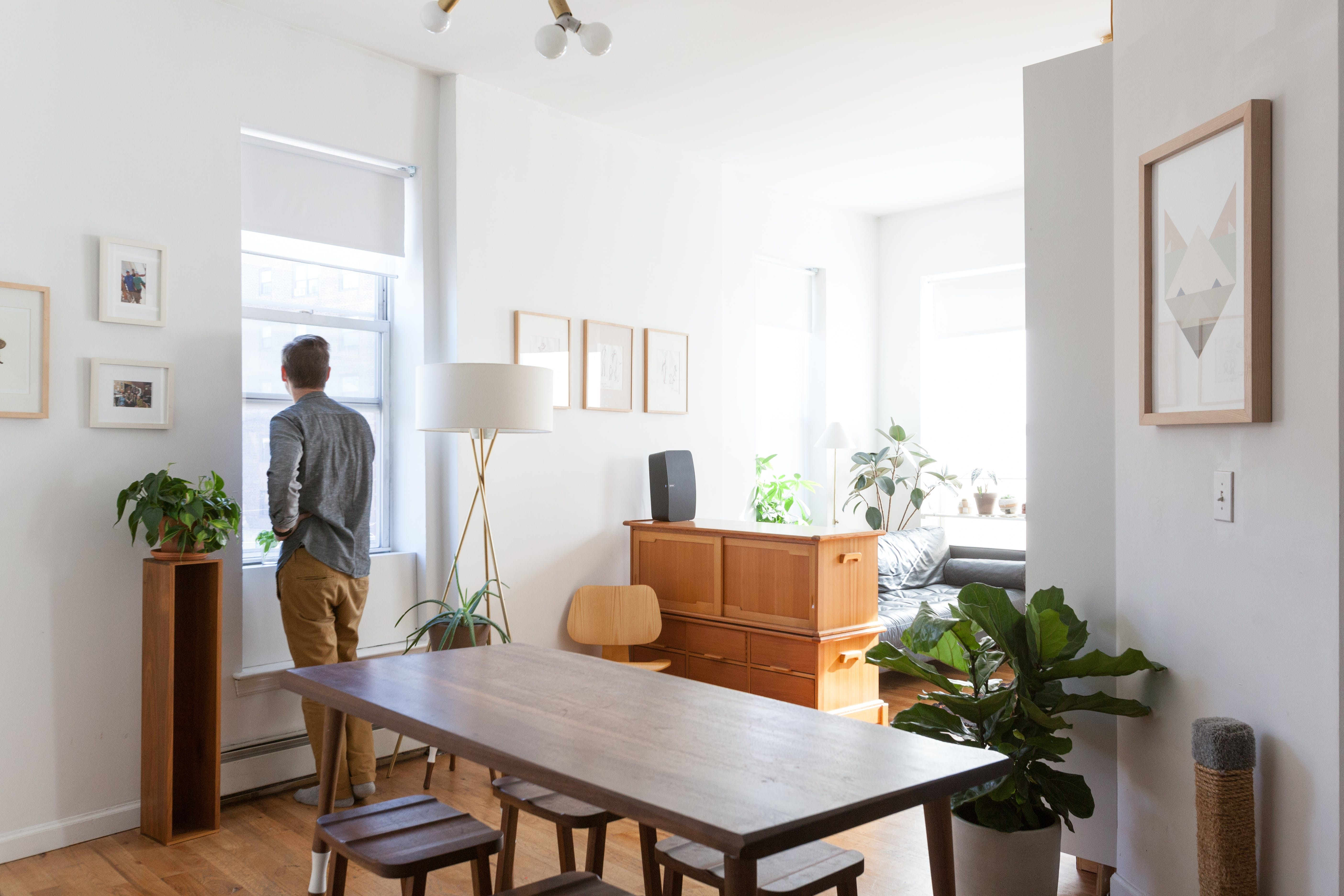 cozy furniture brooklyn. Cozy Furniture Brooklyn. A Creative Couple\\u0027s Cozy, Handmade Home In Brooklyn