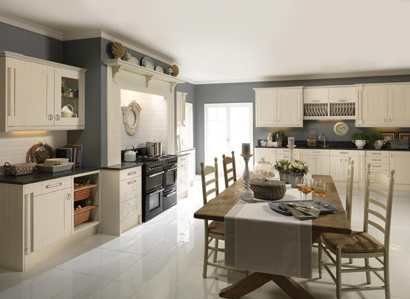 Traditional Fitted Kitchens in Leeds West Yorkshire