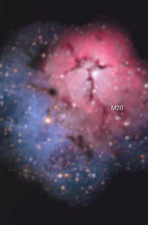 Imagem Mobile Galáxia Uma galáxia é um grande sistema, gravitacionalmente ligado, que consiste de estrelas, remanescentes de estrelas, um meio interestelar de gás e poeira e um importante mas insuficientemente conhecido componente apelidado de matéria escura Fonte: Link bit.ly/1XtbFpt Nota 01: JW.ORG - Criador do Universo bit.ly/1zPNiY0