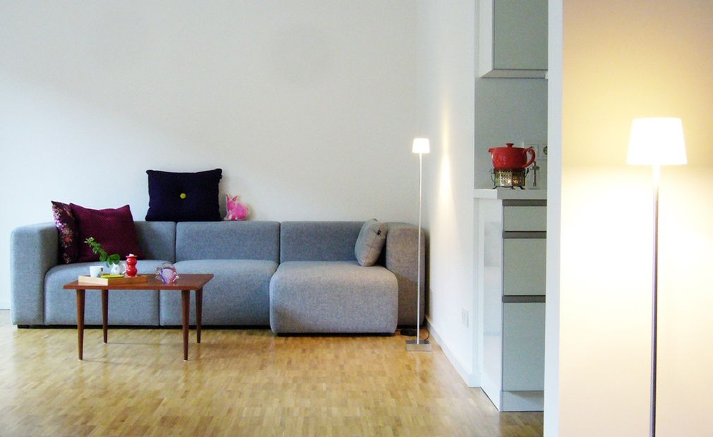 My Next Sofa Is Going To Be A Mags Sofa   Simply But Cozy . And It Comes In  Lovely Colors
