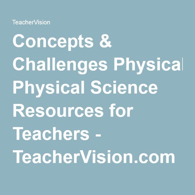 Subjects - TeacherVision