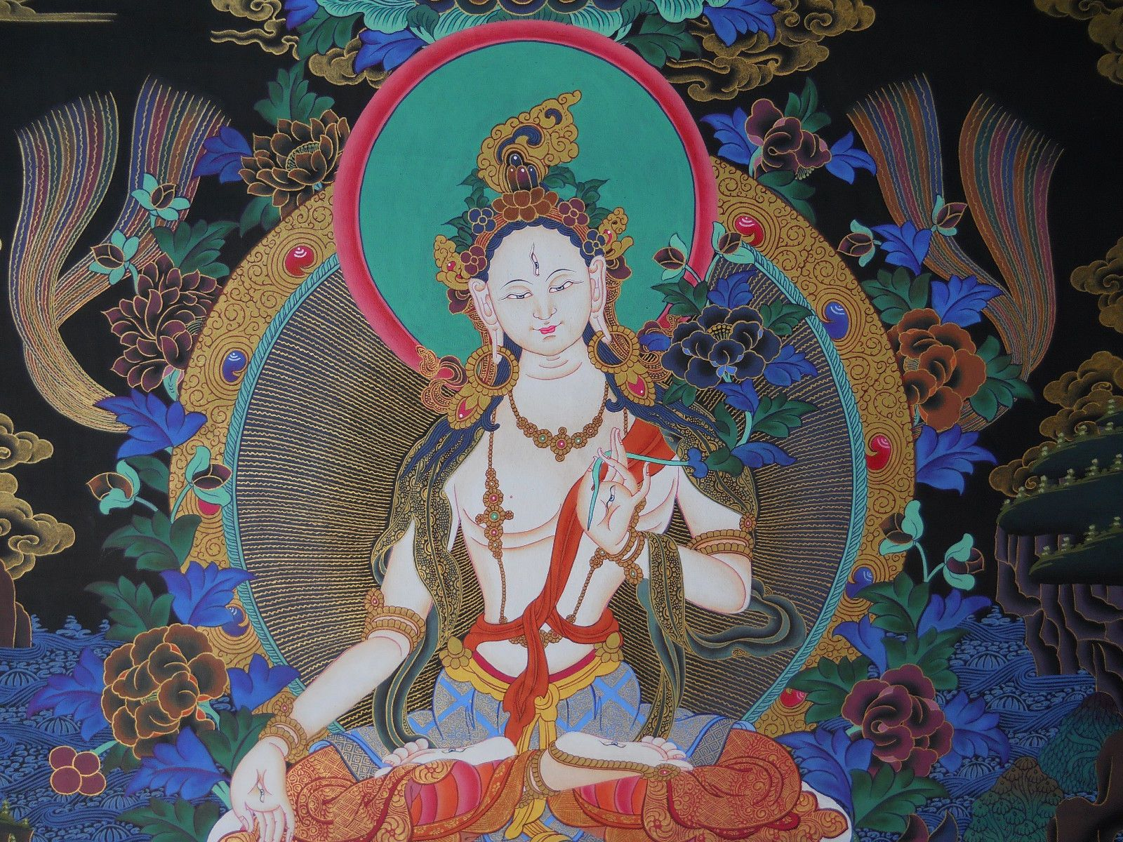 Images Buddist Godess Tara