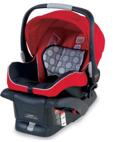 Parents Do Not Follow Car Seat Safety Guidelines Baby
