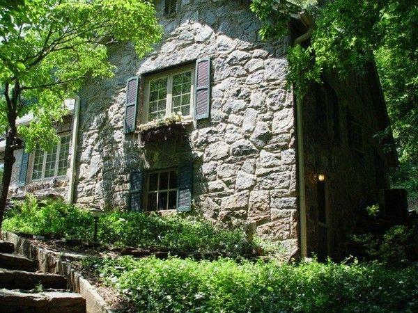 english stone cottage - photo #28