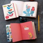 i love this little book and i love this artist's work.