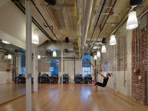 Sleek Office Of Google Venice, California. Looks Like They Have A CrossFit  Box In · Venice Los AngelesCrossfit ...