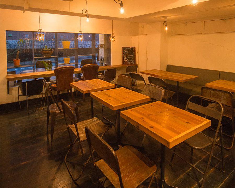 SWANLAKE Pub Edo 渋谷代々木上原店 CAFE DE …