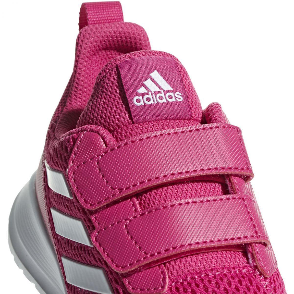Buty Adidas Altarun Cf K Jr Cg6895 Rozowe Sports Shoes Adidas Kid Shoes Shoes
