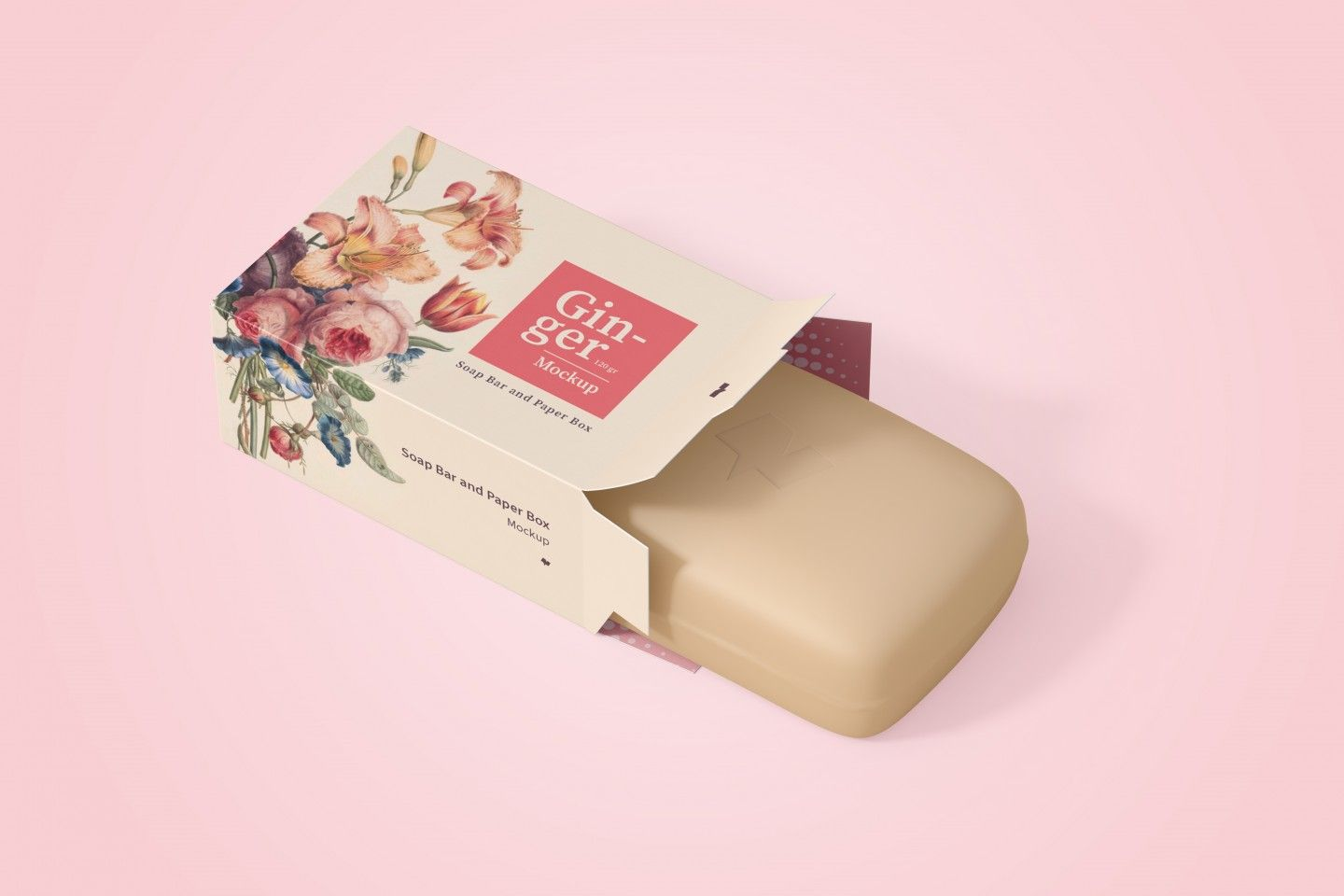 Soap Bar And Paper Box Mockup Top Side View In 2021 Bar Soap Packaging Bar Soap Packaging Design Soap Packaging Design