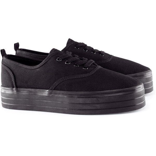 H\u0026M Platform sneakers | Sneakers