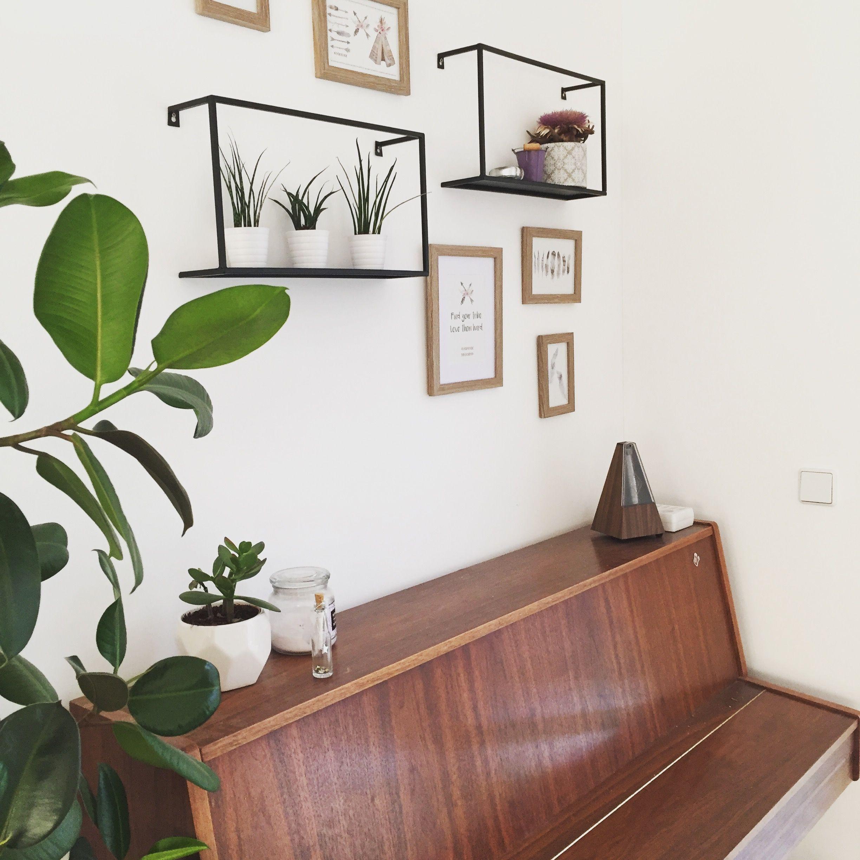 Wandgestaltung   Bilder   Klavier