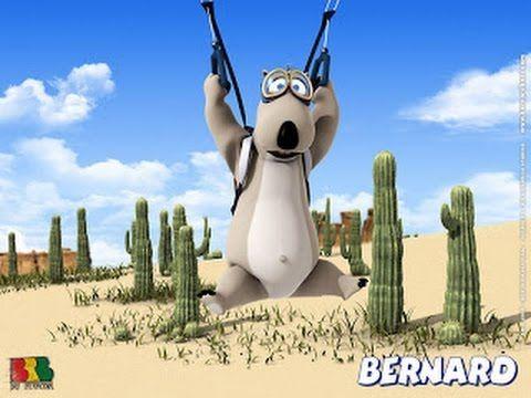 Film Kartun Anak Lucu Terbaru Bernard Bear 125 Film Kartun Lucu